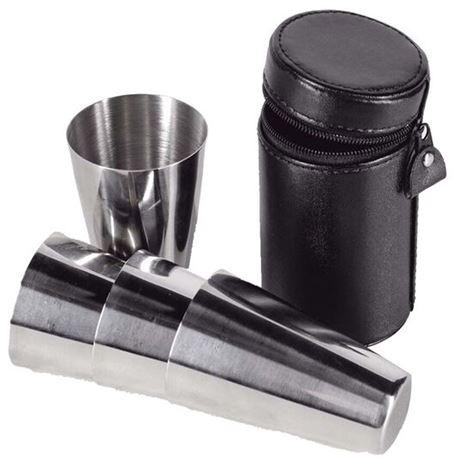 Bisley 2oz Cup Set of 4