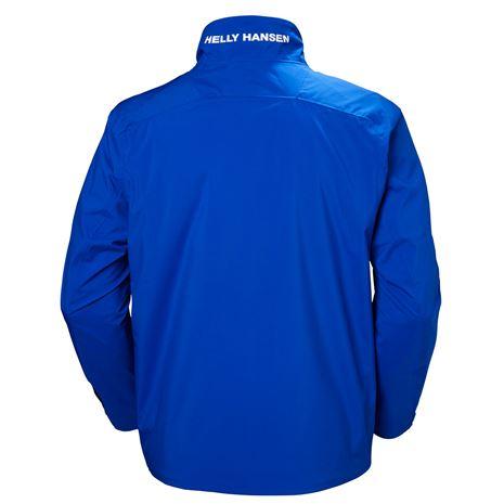 Helly Hansen HP Racing Midlayer Jacket -Back
