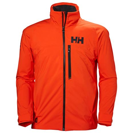 Helly Hansen HP Racing Midlayer Jacket