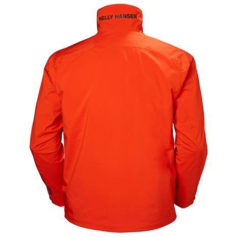 Helly Hansen HP Racing Midlayer Jacket - Back