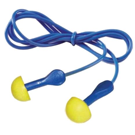 Express Corded Pod Plugs by EAR Hearing Protection