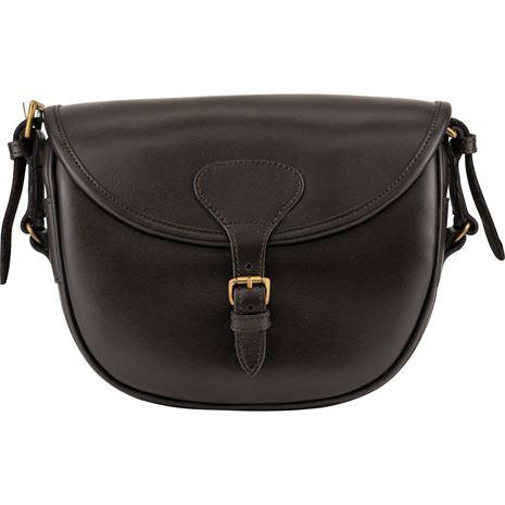 Jack Pyke Leather Cartridge Bag