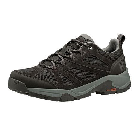 Helly Hansen Switchback Trail Airflow Shoe - Black/Charcoal/Ebony