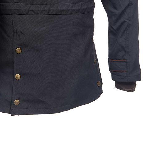 Baleno Berrygrove Women's Jacket - Dark Navy Blue