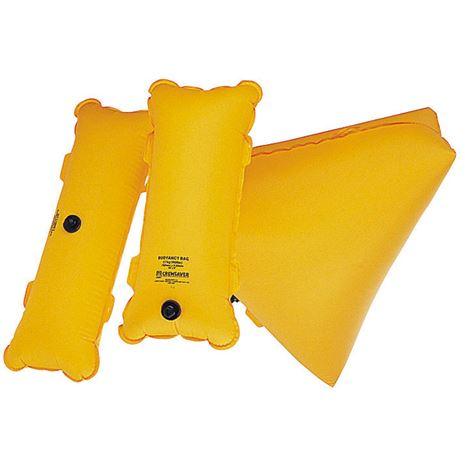 Crewsaver Pillow Shaped Buoyancy Bags - Yellow