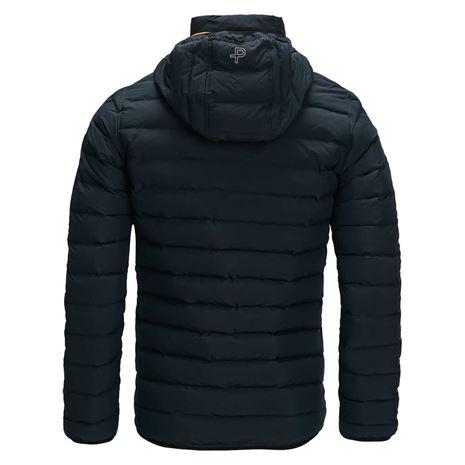 Pelle P Urbis Jacket - Dark Navy Blue