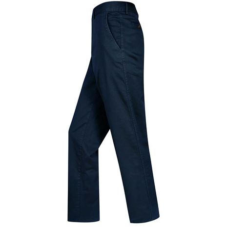 Hoggs of Fife Beauly Chino Trousers - Navy