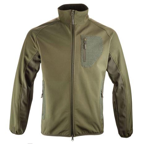 Jack Pyke Weardale Softshell Jacket - Green
