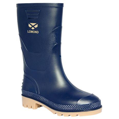 Hoggs of Fife Lomond Junior Wellington Boot