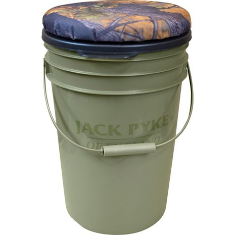Jack Pyke Hide Seat