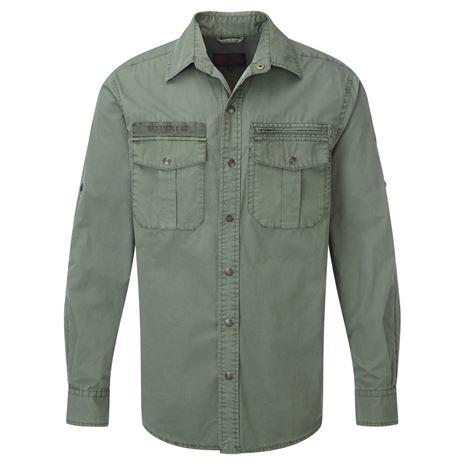 ShooterKing Forest Shirt - Green