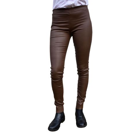 Laksen Elysee Women's Leather Leggings