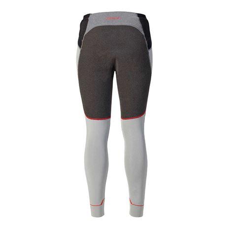 Musto Women's Flexlite Vapour 1.0 Pants - Grey Marle - Rear