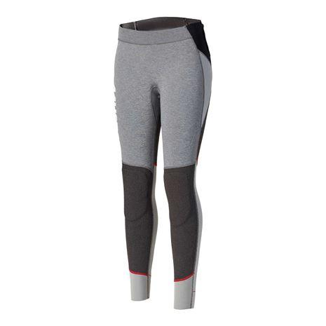 Musto Women's Flexlite Vapour 1.0 Pants - Grey Marle