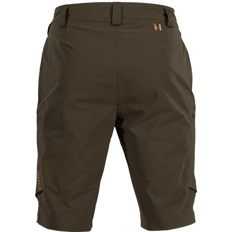 Harkila Trail Shorts - Willow green