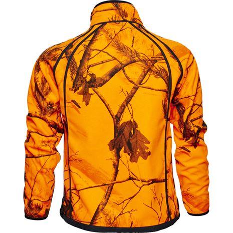 Seeland Kraft Reversible Fleece Jacket