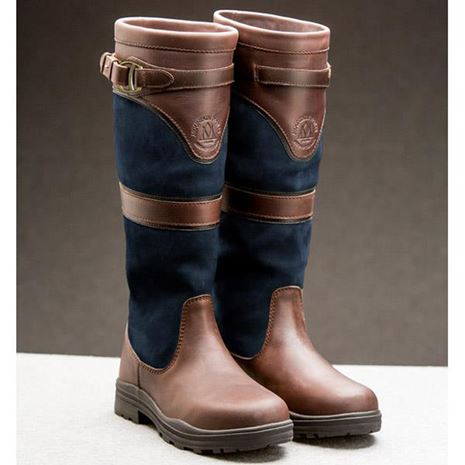 Mountain Horse Devonshire Boot - Navy