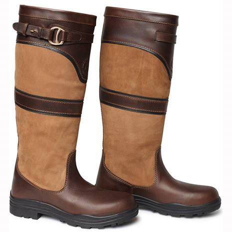 Mountain Horse Devonshire Boot - Brown