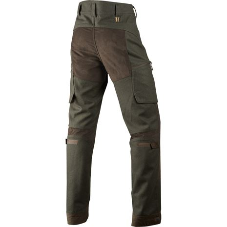 Harkila Metso Active Trousers - Rear