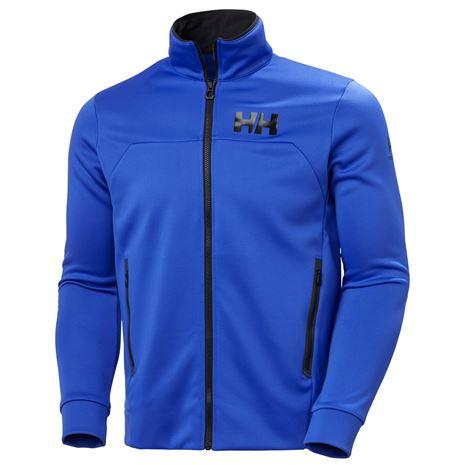 Helly Hansen HP Fleece Jacket - Royal Blue