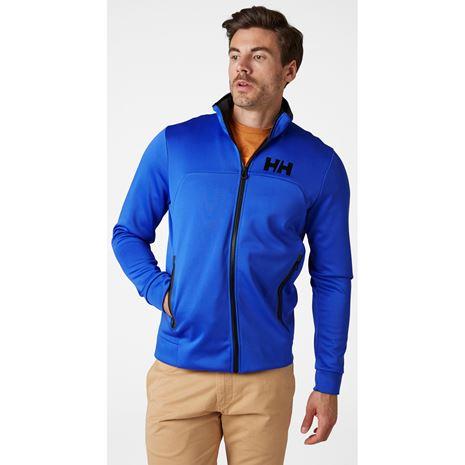 elly Hansen HP Fleece Jacket - Royal Blue