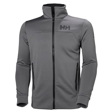 Helly Hansen HP Fleece Jacket - Quiet Shade