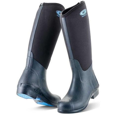 Grubs Rideline 5.0 Wellington Boots