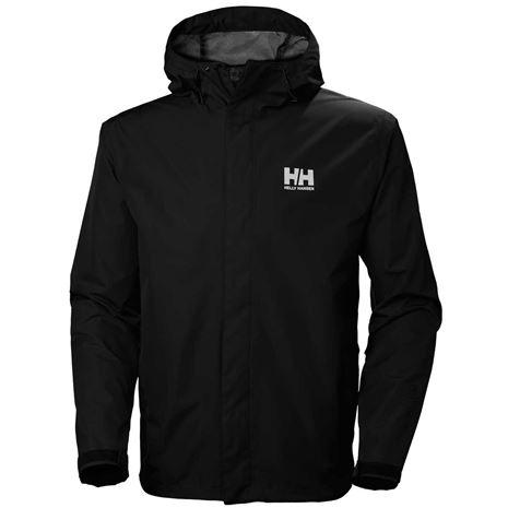 Helly Hansen Seven J Jacket - Black