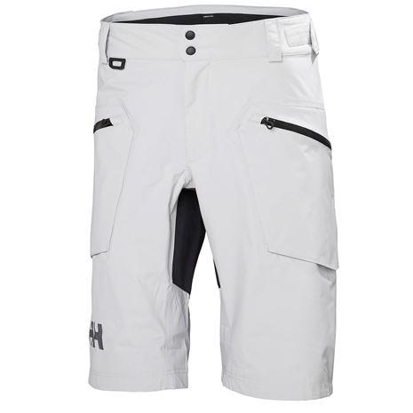 Helly Hansen HP Foil HT Shorts - Grey Fog