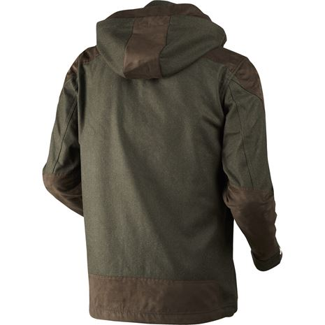 Harkila Metso Active Jacket - Rear