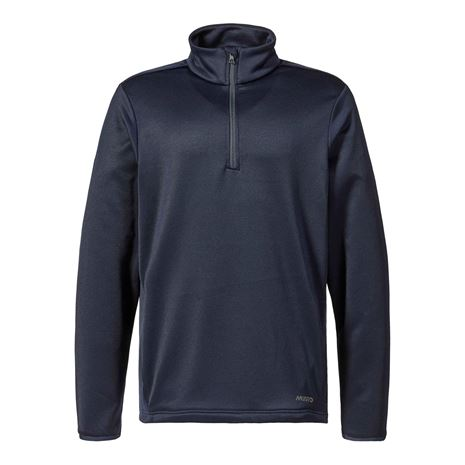 Musto ESS ½ Zip Sweat - Navy