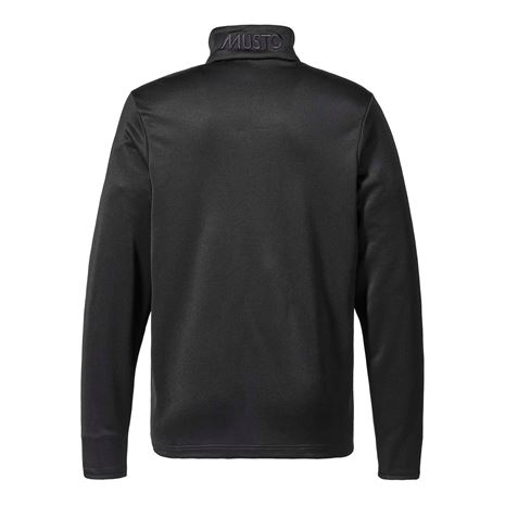 Musto ESS ½ Zip Sweat - Black