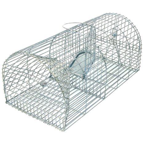 David Nickerson Monark Rat Trap