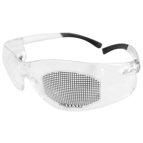 Birchwood Casey Off-Eye Optical Lens Filters - On lens