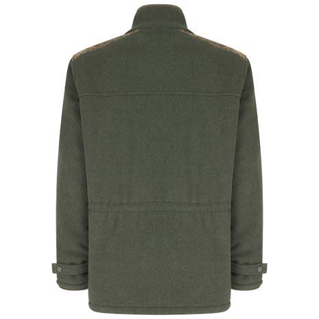Hoggs of Fife Sportsman II Waterproof Fleece Jacket