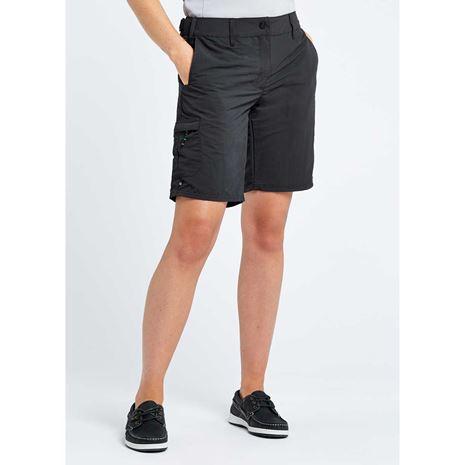 Dubarry Minorca Women's Crew Shorts - Graphite