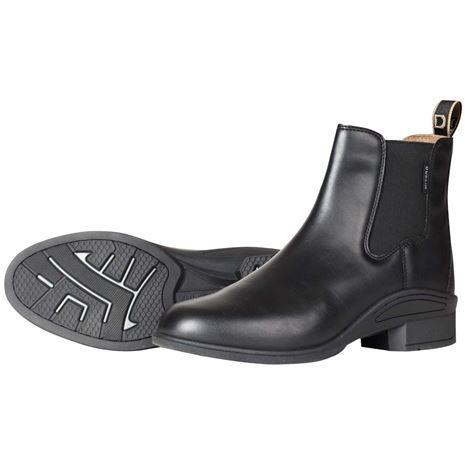 Dublin Altitude Jodhpur Boots - Black