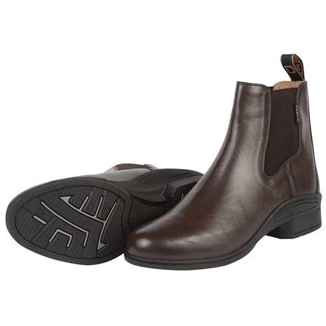 Dublin Altitude Jodhpur Boots - Brown