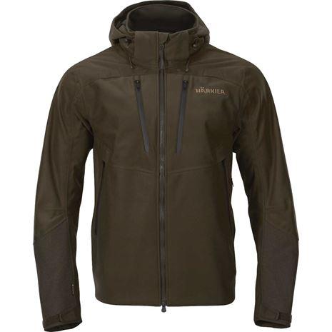 Harkila Mountain Hunter Pro Jacket - Hunting Green