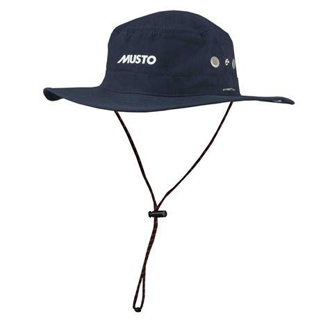 Musto Fast Dry Brimmed Hat - True Navy