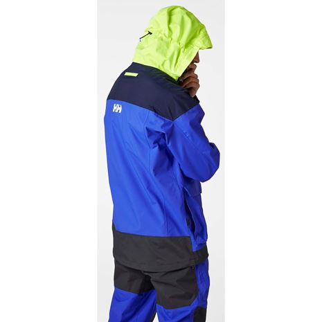 Helly Hansen Pier 3.0 Jacket - Royal Blue