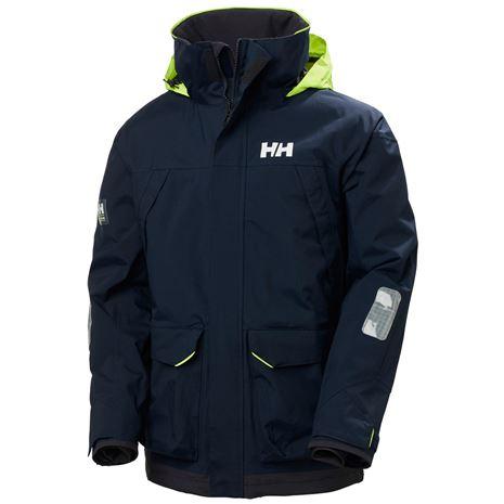 Helly Hansen Pier 3.0 Jacket - Navy
