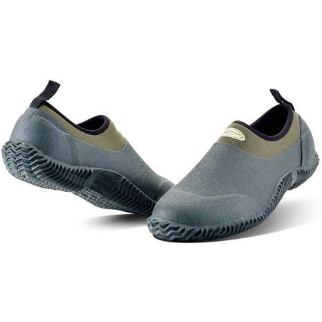 Grubs Woodline Garden Shoes