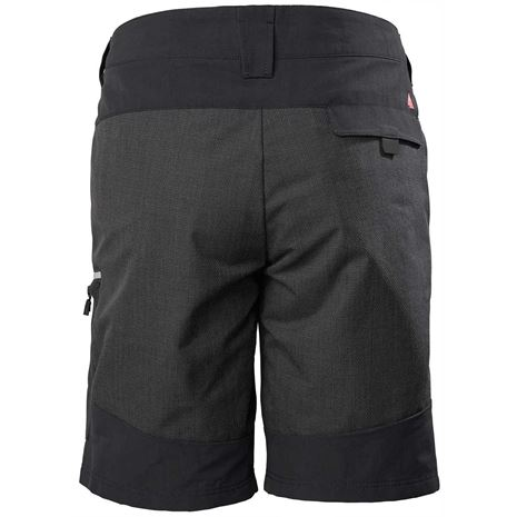 Musto Women's Evolution Performance Short 2.0 - Black