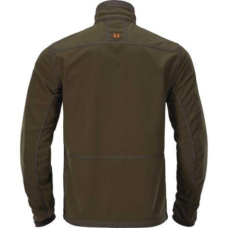 Harkila Wild boar Pro Reversible WSP Jacket - Willow Green/AXIS MSPOrange