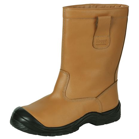 Hoggs of Fife Classic R1 Rigger Boots