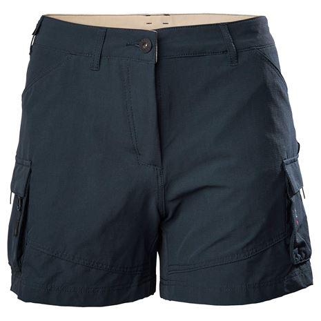 Musto Women's Evolution Deck UV Fast Dry Short - True Navy