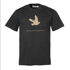 Chevalier Shaw T-Shirt - Anthracite