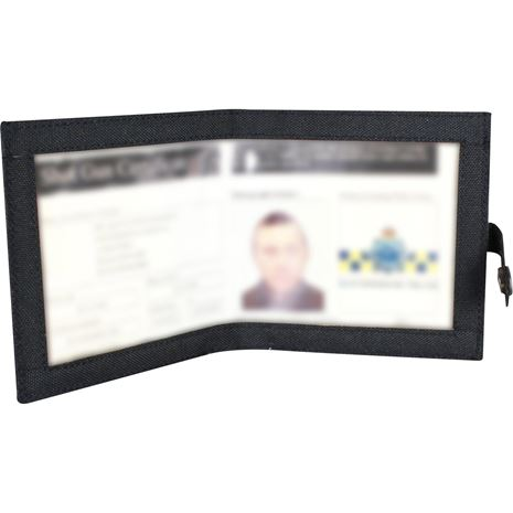 Jack Pyke Certificate Holder - Black