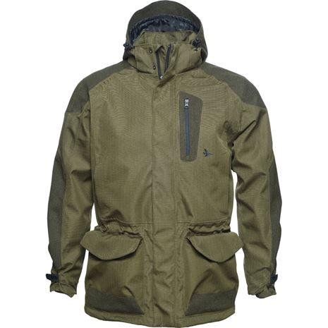 Seeland Kraft Force Jacket - Shaded Olive